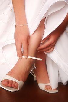 Обувь для беременной на свадьбу