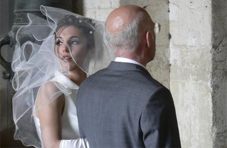 Поздравления на свадьбе молодым от мамы невесты