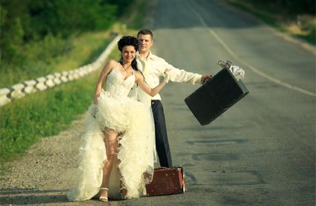 Почему появился медовый месяц