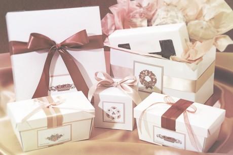 Свадебные подарки