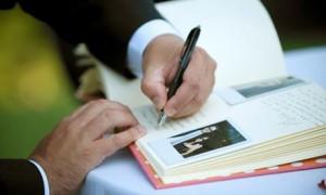 Подписи к фотографиям