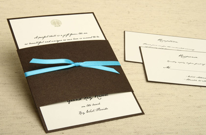 Послание в конверте
