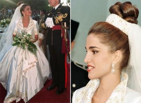 Рания, королева Иорданская