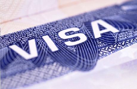 Резидентская виза для жены