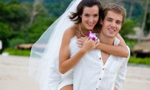 Секрет счастливой свадьбы