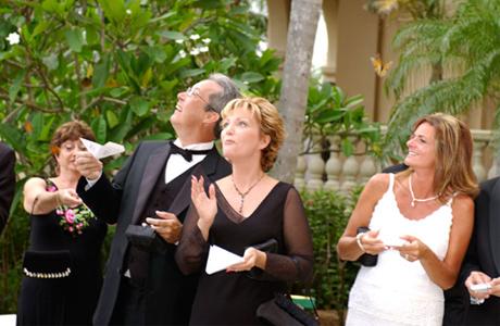 Шуточные пожелания на свадьбу