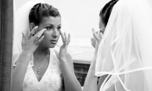 Стресс перед свадьбой