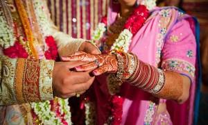 Свадьба по-индийски