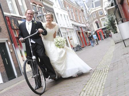Свадебные традиции Голландии