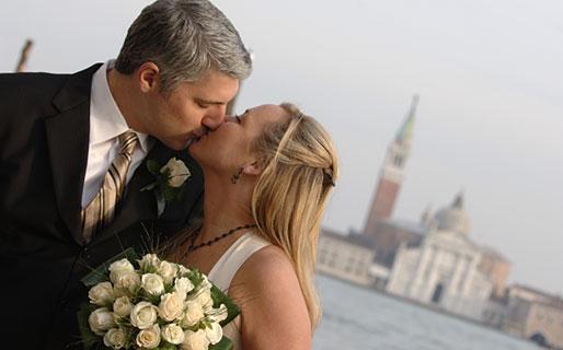 Итальянские свадебные традиции