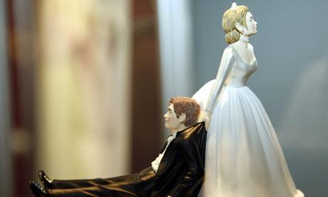 Новые свадебные тренды