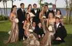 Свадебное фото на долгую память