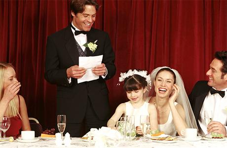 Свадебные пожелания от друзей