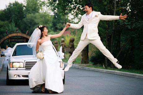 Свадебные неожиданности