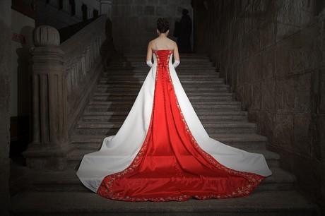 Свадебные платья народов мира