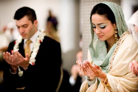 Особенности свадебных традиций
