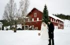 Свадебные традиции в Норвегии