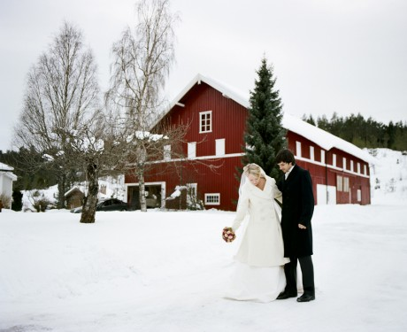 Свадебные традиции Норвегии