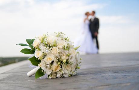 Какие цветы для букета невесты лучше