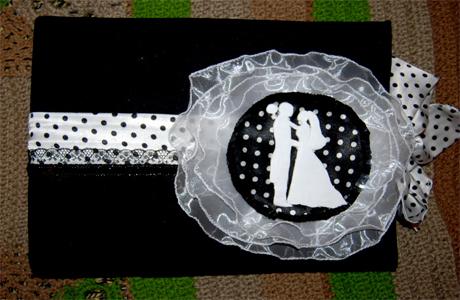 Сделай свадебный фотоальбом своими руками