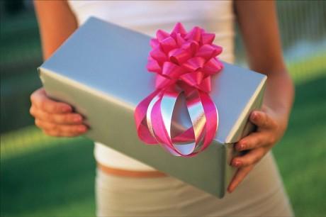 Подарок для молодой пары