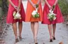Свидетельница - помощница невесты