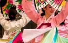 Свадебные обряды восточных народов