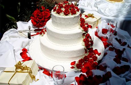 Твой свадебный торт