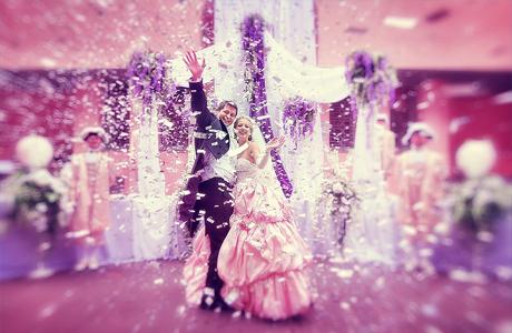 Ваша свадьба на двоих