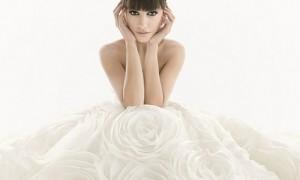Выбираем цвет свадебного платья