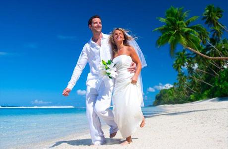 Заключить брак на Кипре