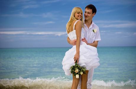 Заключить брак на Мальте