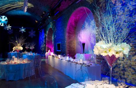Зимний зал