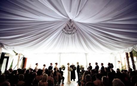 Звездные идеи для свадьбы