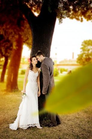 Миф 2 и 3. Жених и невеста