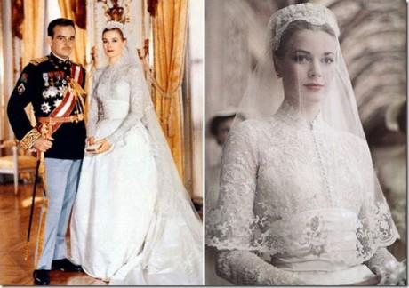 Грейс, принцесса Монако