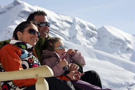 Что за прелесть эти Альпы!