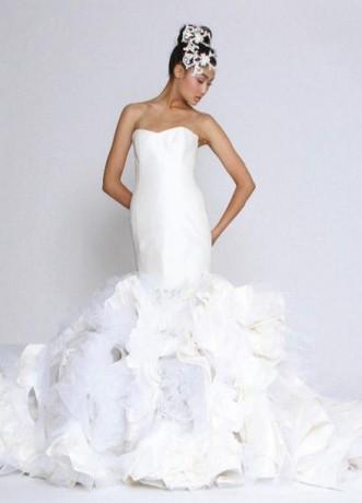 Wedding Saloon :: Дорогое свадебное платье - Свадебные платья и