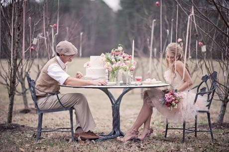 Сделайте свой медовый месяц счастливым