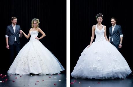 Украинские дизайнеры свадебных платьев - Nashasvadba.net