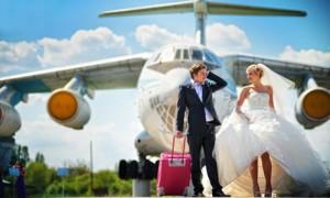 Свадебное путешествие по фэн-шуй