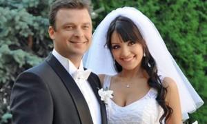 Алина Завальская и Александр Колодий