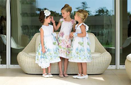Одежда для детей Baby Marlen