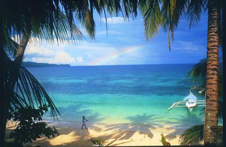 Бали - медовый месяц на море