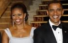 Свадеьные истории: Барак Обама и Мишель Обама