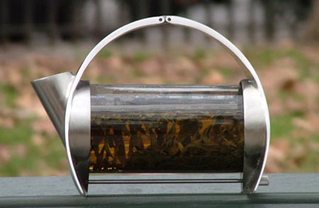 Чай, кофе, капучино?