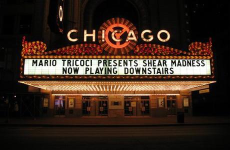 Чикагские мюзиклы
