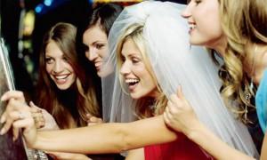 Девичник перед твоей свадьбой