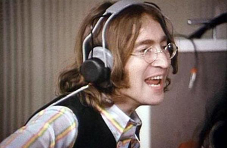 Истории любви: Джон Леннон
