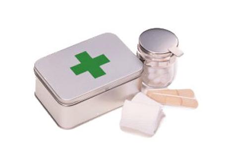 Экстренная аптечка